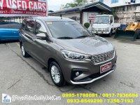 Selling Grey Suzuki Ertiga 2019 in Cainta