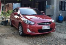 Selling Hyundai Accent 2019 in Mandaluyong