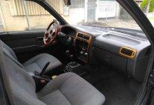 Selling Blue Chrysler Executive 1997 SUV / MPV in Manila