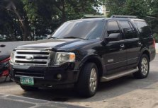 Selling Ford Expedition 2008 in Quezon City