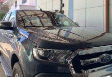 Grey Ford Ranger 2016 for sale in Mandaue City
