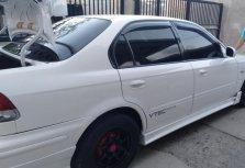 White Honda Civic 2012 for sale in Candaba