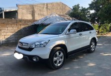 Sell Pearl White Honda Cr-V in Angeles