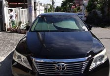 Sell Black Toyota Camry in Makati