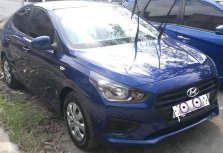 Selling Blue Hyundai Reina 2020 in Biñan