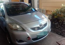 Silver Toyota Vios 2009 for sale in Iriga