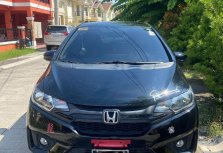 Sell Black 2017 Honda Jazz in Malolos