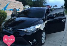Selling Black Toyota Vios 2016 in Cebu City