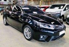 2014 Toyota Corolla Altis 1.6 G VVT-i Auto