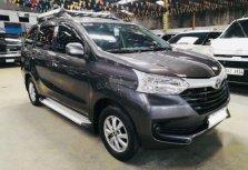 2016 Toyota Avanza 1.3 E Auto