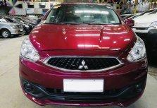 2018 Mitsubishi Mirage Hatchback 1.2 Auto