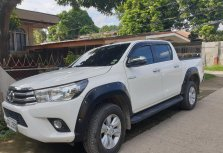 Toyota Hilux G AT 2019 Model Auto