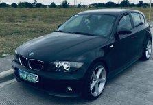 BMW 120i Coupe (A) 2005