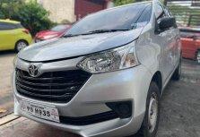 Selling Silver Toyota Avanza 2021