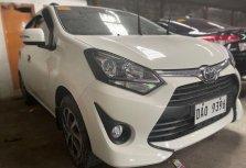 Selling Toyota Wigo 2020