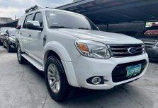 Ford Everest 2013