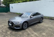 Silver Audi A6 2020 for sale in San Juan