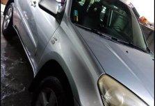 Silver Toyota RAV4 2004 for sale in San Mateo