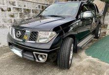 Black Nissan Navara 2014 for sale in Mandaluyong