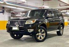 Sell Black 2011 Ford Everest in Malvar