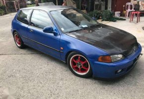 Honda civic eg hatchback for sale