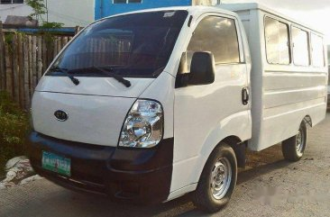 Well-kept Kia KC2700 2010 for sale