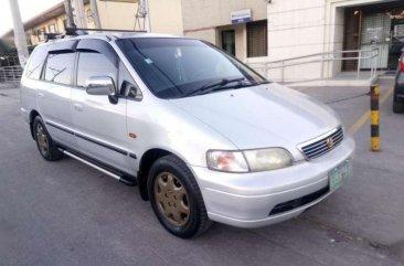 Honda Odyssey AT 2009 Arrived for sale