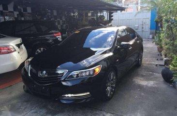 Good As Bnew 2016 Honda Legend 3.5l Hybrid Sedan