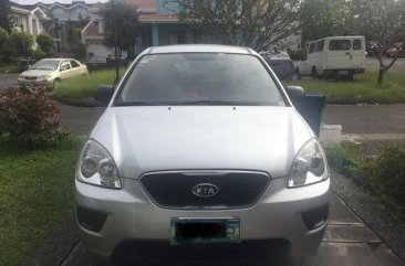 Good as new Kia Carens 2011 for sale