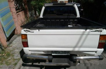 Well-maintained Mazda B2200 1995 for sale