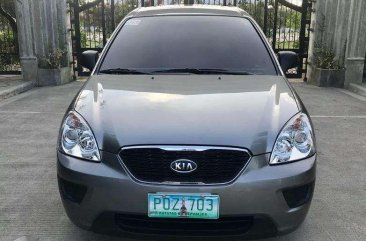 For sale!!! Kia Carens 2011 model acquired