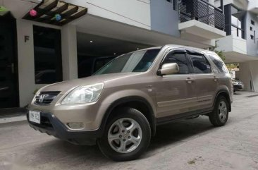 Used Honda Crv For Sale Near Me >> 2005 Honda Crv 4x4 AT for sale