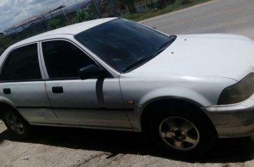 Honda City exi 97 for sale