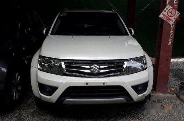 Well-kept Suzuki Vitara 2016 for sale