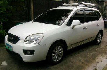 For sale Kia Carens 2011 Fresh in and out