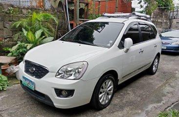 2011 Kia Carens for sale in Parañaque
