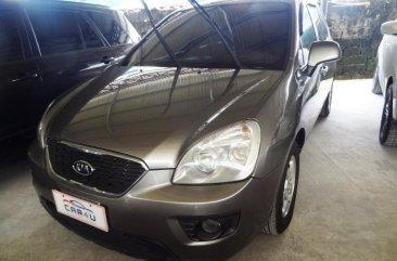 2012 Kia Carens for sale