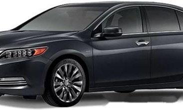Good as new Honda Legend 2018 for sale
