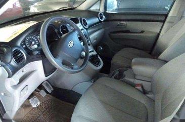 2012 Kia Carens MT Diesel