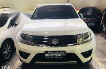 2016 suzuki vitara for sale