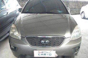Kia Carens Ex 2012 for sale