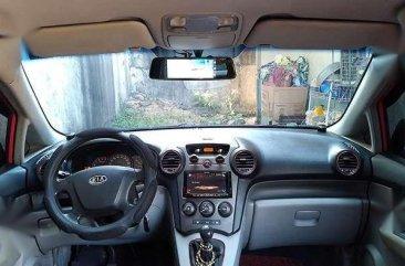 Kia Carens CRDi 2007 Full Set Up Sale or Trade