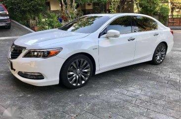 2016 Honda Legend for sale