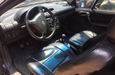 Well kept Opel Tigra for sale
