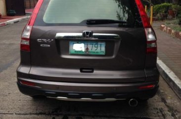 2011 Honda CRV 2.0 for sale