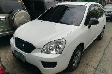2012 Kia Carens for sale in Manila