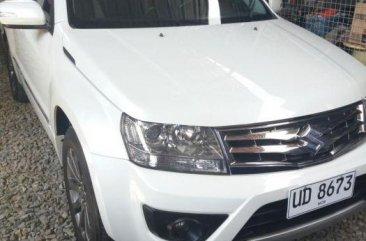 2016 Suzuki Vitara for sale in Biñan