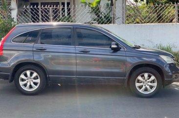 Honda Cr-V 2011 Manual Gasoline for sale in Quezon City