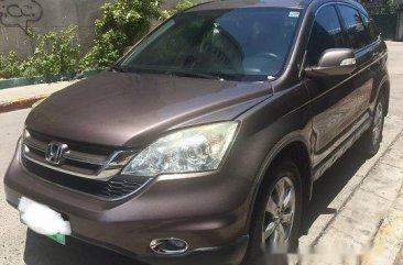 Honda Cr-V 2011 Automatic Gasoline for sale