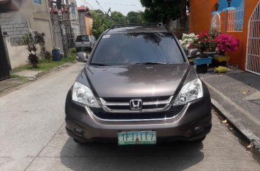 2011 Honda Cr-V for sale in Antipolo